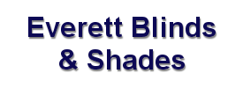 Everett motorized window blinds and shades